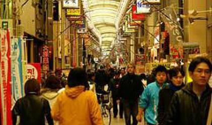 Кризата удари наемите на големите търговски улици