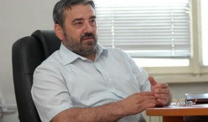 Семерджиев е новият председател на ДКЕВР