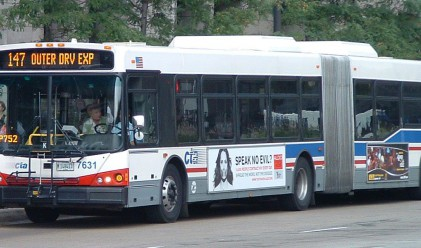 Маршрутите на осем автобусни линии в София се променят