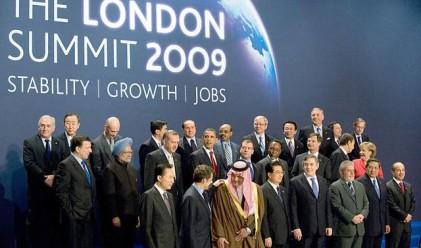 Г-20 вече ще решава световните икономически въпроси