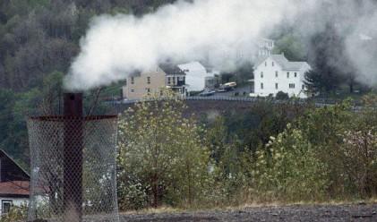 България изостава по въпроса за вредни емисии в атмосферата