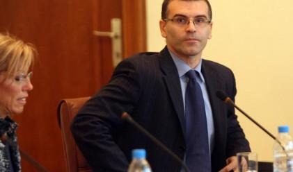 Дянков: В митницата във Видин няма работа
