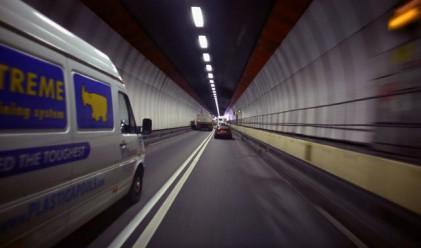Строежът на тунел под Шипка ще започне най-рано 2014 г.