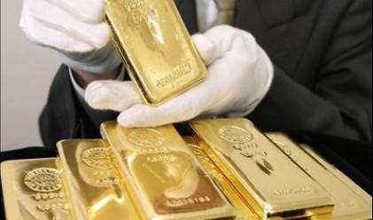 Златото и петролът губят позиции