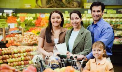 Колко харчи за храна едно семейство в различните страни?