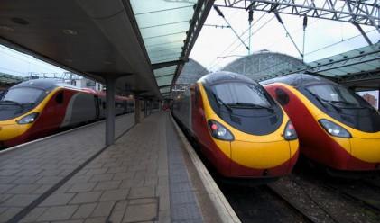 Полша пуска високоскоростна железопътна линия