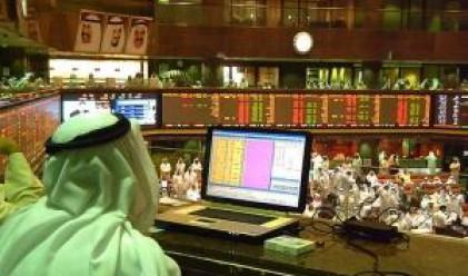 Фондове от Персийския залив са изгубили 350 млрд. долара