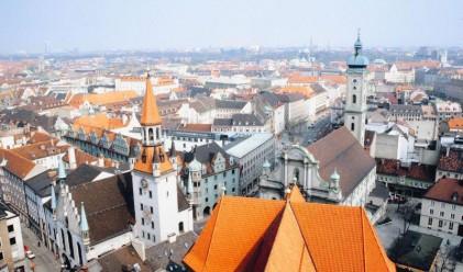 Мюнхен е най-предпочитаният европейски град за инвестиции