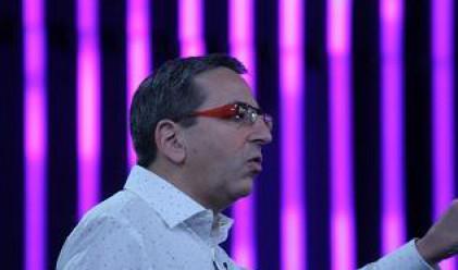 България избрана за регионална среща на Microsoft