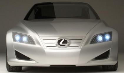 Lexus обмисля да предлага само хибридни модели в Европа