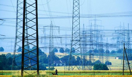 Производството на енергийните суровини намалява