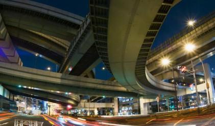 IBM: градският трафик може да се контролира интелигентно