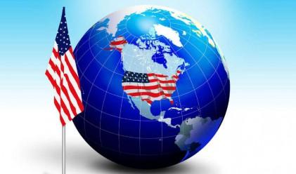 Щатската икономика се свива с по-малко от очакванията