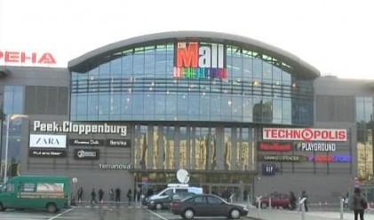 Colliers: Заетостта в The Mall ще достигне 100%