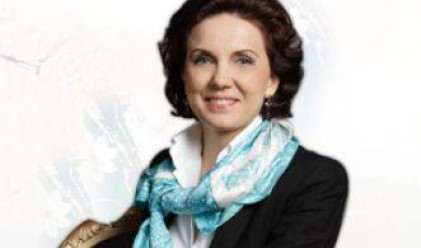 Номинираха Антония Първанова за евродепутат на годината