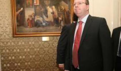 Кр.Стефанов: НАП се бори с корупцията