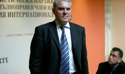 Петков: Писта за Ф1 ще се строи, но не от държавна компания