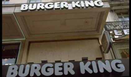 Трима бразилски милиардери купуват Burger King