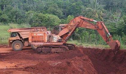 Миньорството и сделките с метали се очакват да скочат