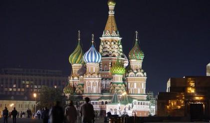 Москва празнува рожден ден