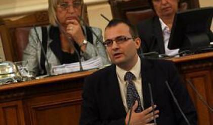 М. Димитров: Най-важното е икономиката, това е нашият живот