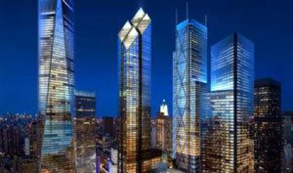 Кота Нула възкръсва с нови небостъргачи