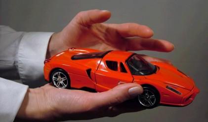 31%  ръст в премиите по автозастраховане във Великобритания