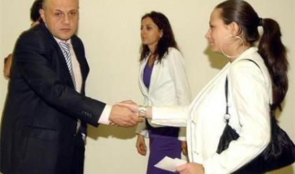 Манекенки кандидатстват за евросОбсидия