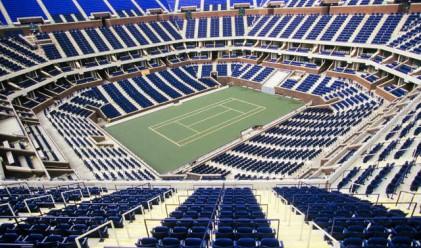 Бизнесът на US Open