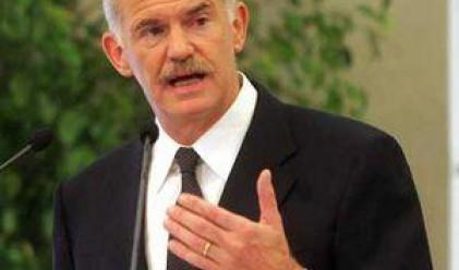 Папандреу обеща още сурови мерки в Гърция