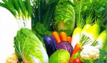 Продължава поскъпването на плодовете и зеленчуците на едро