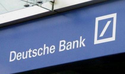 Deutsche Bank планира да придобие изцяло Postbank