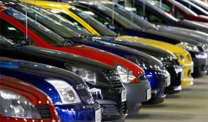 Близо 50 нови леки коли се купуват у нас всеки ден