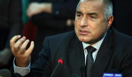 Борисов: Вземаме 120 млн. за Дунав мост 2