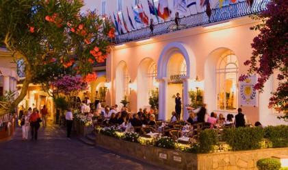 Хотелите са най-скъпи в Капри, Женева и Ню Йорк