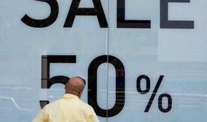 Продажбите на дребно в САЩ с по-голям ръст от очаквания