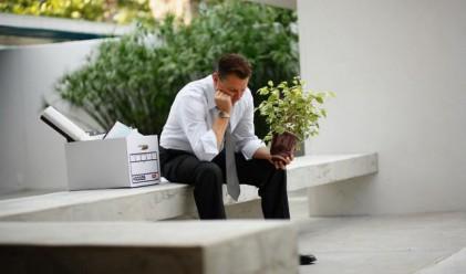 Британците, получаващи помощи за безработица, се увеличават