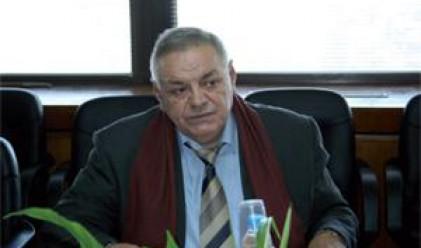 Почина д-р Желязко Христов