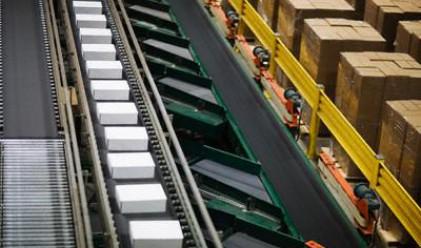 Промишленото производство на САЩ нараства с 0.2%
