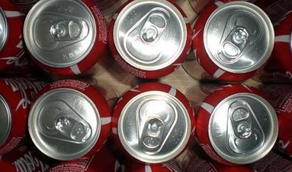 Coca Cola продължава да е номер 1 в света