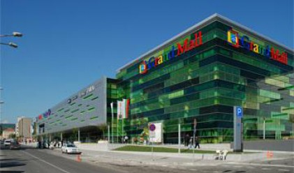 Над 17 нови марки влизат в Гранд Мол Варна