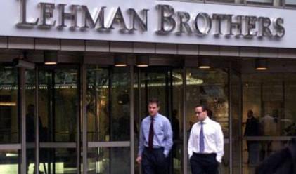 Lehman опитва да си върне над 3 млрд. долара