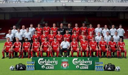 Стойността на Liverpool пада заради дългове