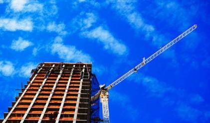 Бургас начело по строителство от началото на кризата