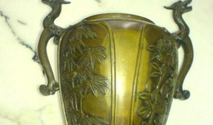 Старинна чаша  бе продадена онлайн за над 3 млн. долара