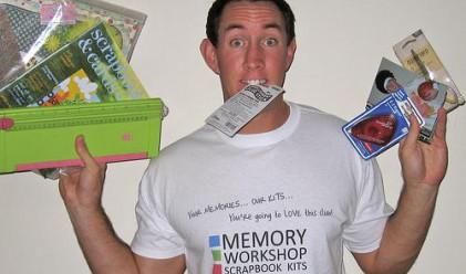 Носенето на рекламни тениски - печеливш бизнес