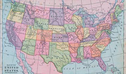 ОИСР - Щатската икономика е в етап на временен застой