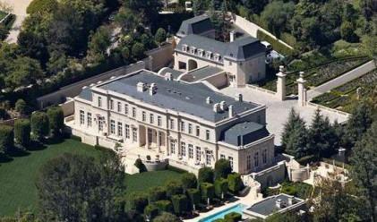 Продават най-скъпия дом в света