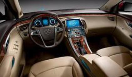 Тайвански луксозен автомобил ще залее пазарите
