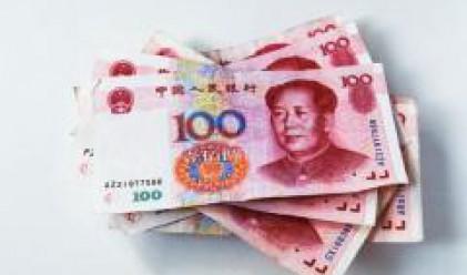 Китай няма да се намесва решително за юана